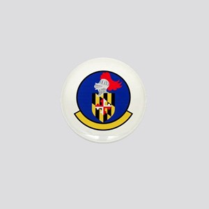 175th Logistics Squadron Mini Button