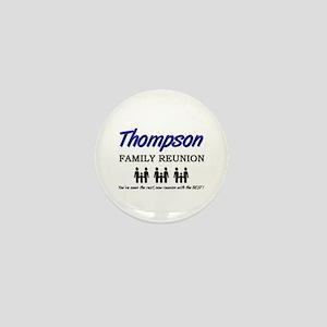Thompson Family Reunion Mini Button
