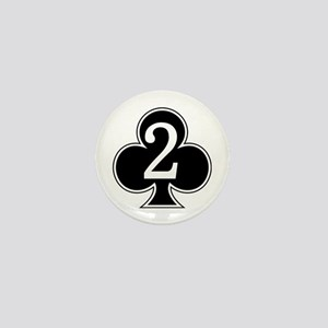 2-327 Infantry Mini Button