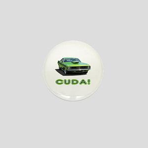 CUDA! Mini Button