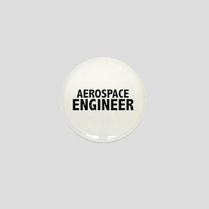Aerospace Engineer Mini Button