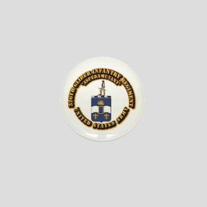 COA - Infantry - 326th Glider Infantry Regiment Mi