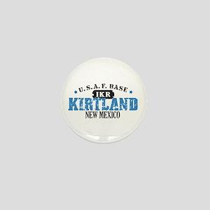 Kirtland Air Force Base Mini Button