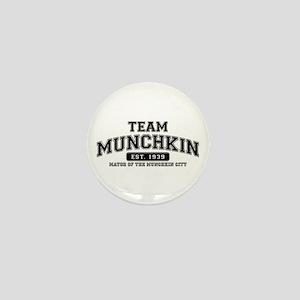 Team Munchkin - Mayor of the Munchkin City Mini Bu