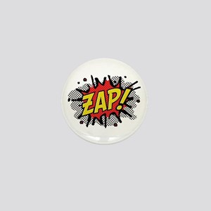 Zap! Mini Button
