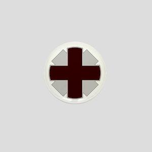 44th Medical Command Mini Button