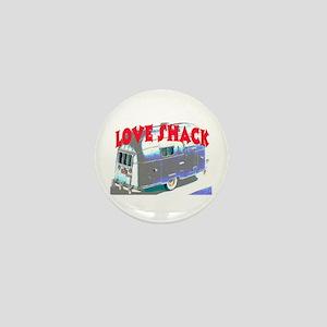LOVE SHACK (TRAILER) Mini Button