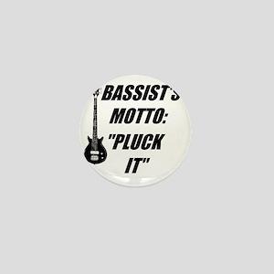 PLUCK IT 1 Mini Button