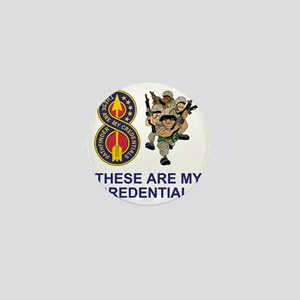 Army-8th-Infantry-Div-Humor-Credential Mini Button