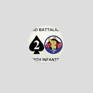 Army-506th-Infantry-2nd-Bn-Shirt-Back Mini Button