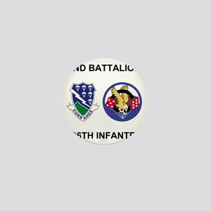 Army-506th-Infantry-BN2-Currahee-Parad Mini Button