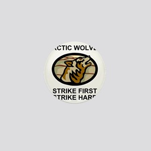 Army-172nd-Stryker-Bde-Arctic-Wolves-2 Mini Button