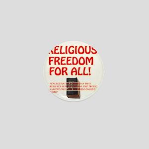 RELIGIOUSTOL Mini Button