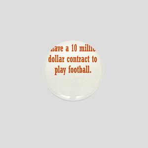 football-contract3 Mini Button