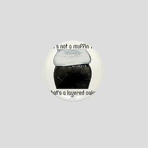 muffin-top Mini Button