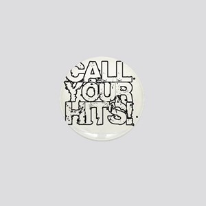 Call Your Hits - Airsoft Mini Button
