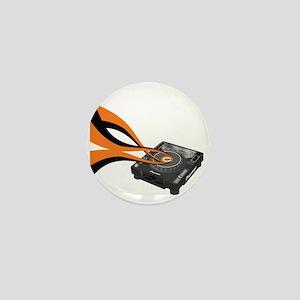 CDJ-1000 Sounds Mini Button