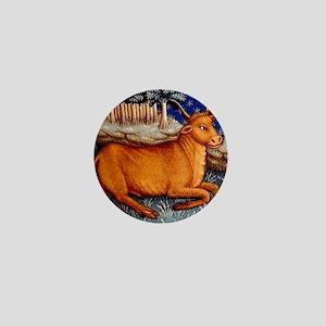 Taurus Mini Button