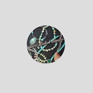 Storm Shadow's Jewelry Logo Mini Button