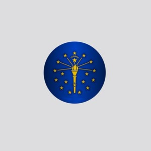 Indiana (v15b) Mini Button