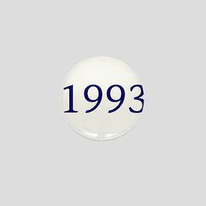 1993 Mini Button