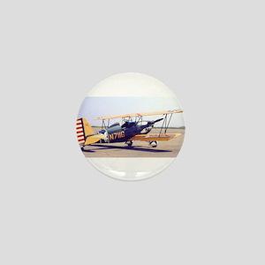 Bi-Plane 3 Mini Button
