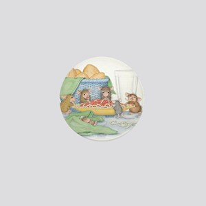 Italian Feast Mini Button