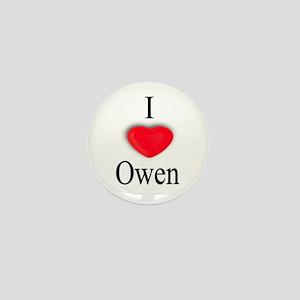 Owen Mini Button