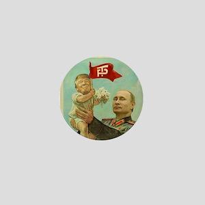 baby1 Mini Button