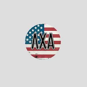 LCA Flag Mini Button