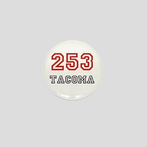 253 Mini Button