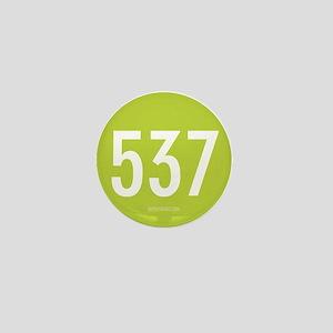 537 - Vote Mini Button