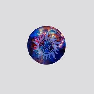Supernatural Cosmos Mini Button