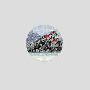 The Polar Express Movie Mini Button