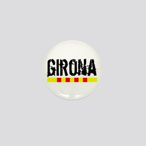 Catalunya: Girona Mini Button