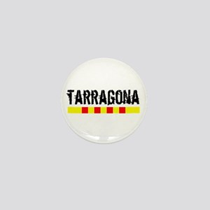 Catalunya: Tarragona Mini Button