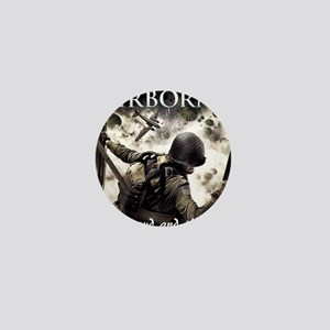 2-Airborne.moh.mousepad Mini Button