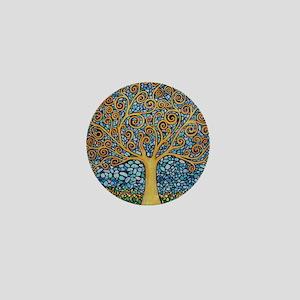 My Tree of Life Mini Button