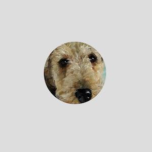 Best Friend Mini Button