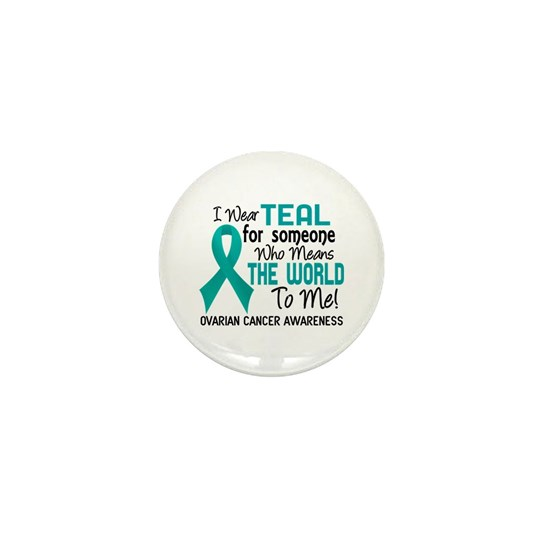 - Ovarian Cancer Means World To Me 2