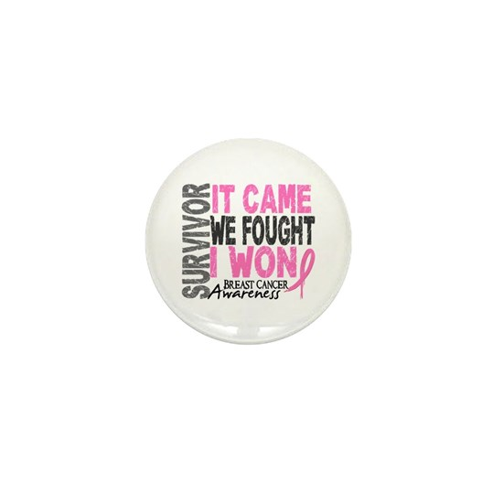 -Survivor 2 Breast Cancer FL