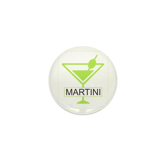 Martini Apple Green