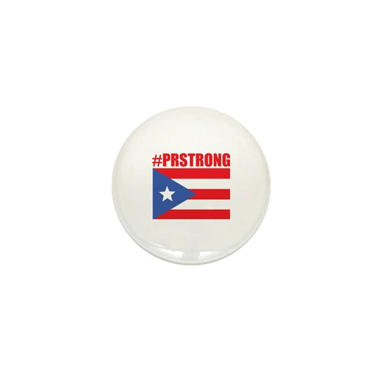 PRStrong Puerto Rico