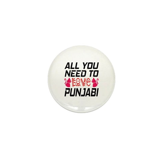 All You Need To Love  Punjabi