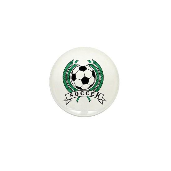 Classic Soccer Emblem