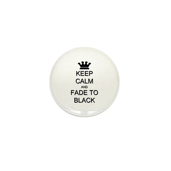 KC FADE TO BLACK