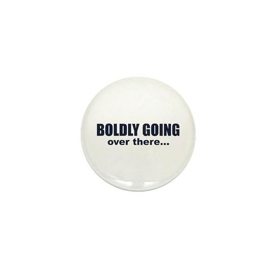 boldlygoing