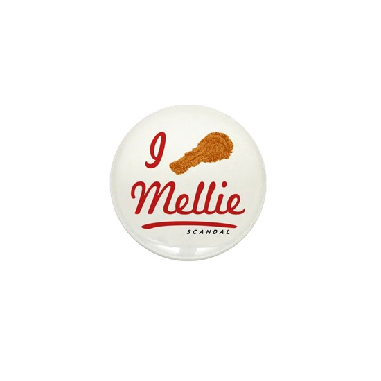 I Love Mellie Fried Chicken