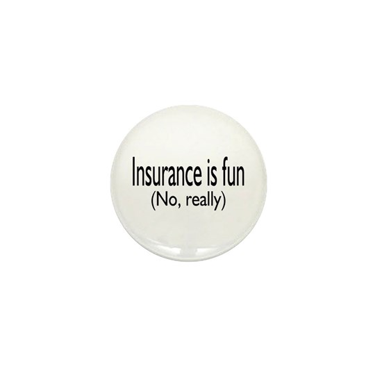 insurance is fun
