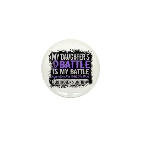 D My Battle Too 2 Daughter Hodgkins Lymphoma